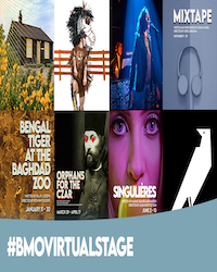 poster for #BMOVirtualStage